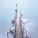 seaside long exposure by hkavmode