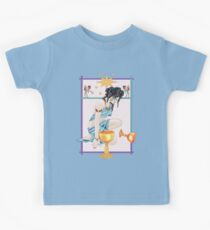 The Tarot Star Kids Clothes
