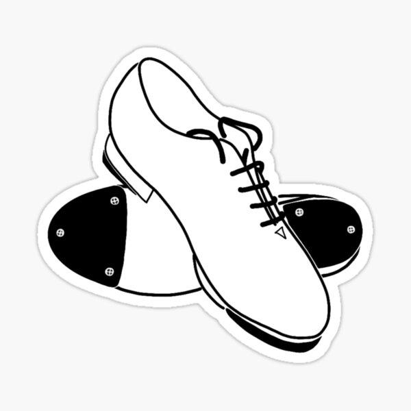 Transparent Tap Shoes Png - Tap Shoes Transparent Background , Free  Transparent Clipart - ClipartKey