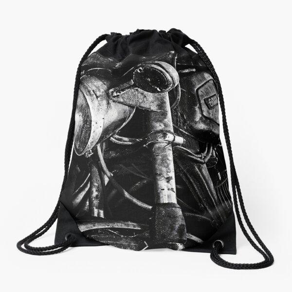 MZ TS Drawstring Bag