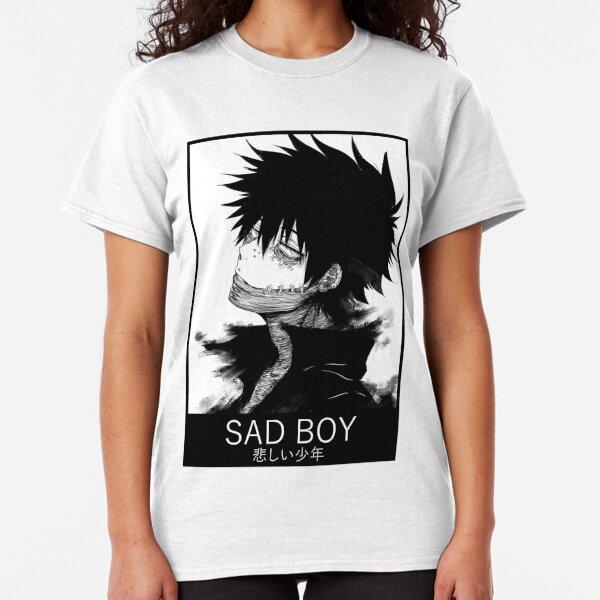 DABI BOKU NO HERO ACADEMIA (SAD BOY) Classic T-Shirt