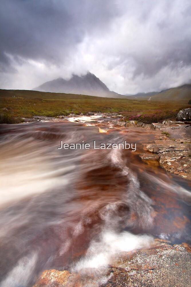 Wild Water by Jeanie