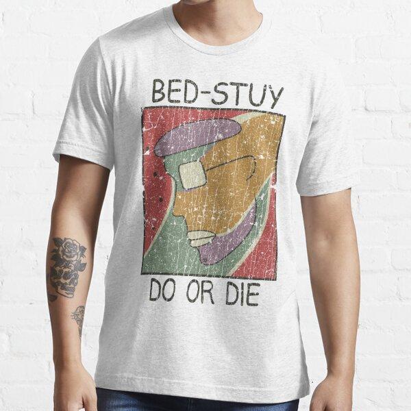 Bed–Stuy Radio Raheem Essential T-Shirt