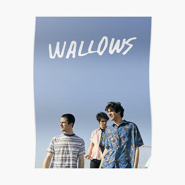 Wallows 3 Póster