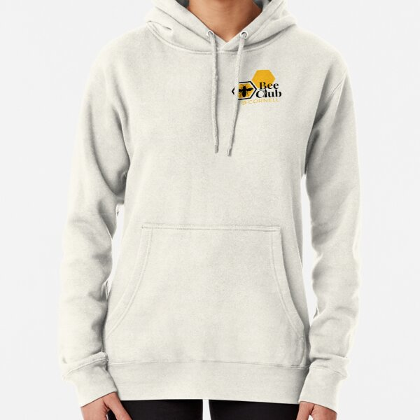 Bee Club at Cornell Pullover Hoodie