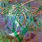 Celt Tree by anankeblue