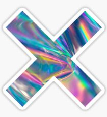 The xx Sticker