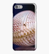 Bivalvia I iPhone Case/Skin
