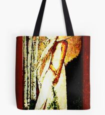 Summer Stance Tote Bag