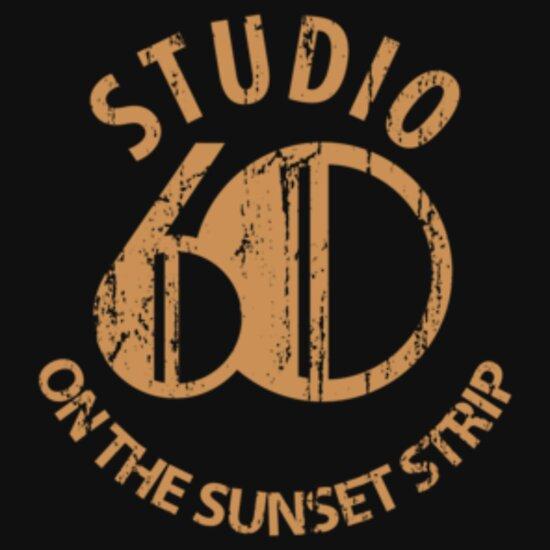 TShirtGifter presents: Studio 60 On The Sunset Strip