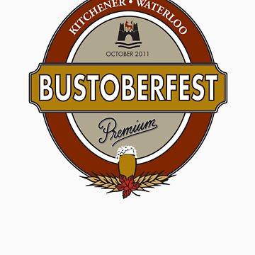 Bustoberfest 2011 by vschmidt
