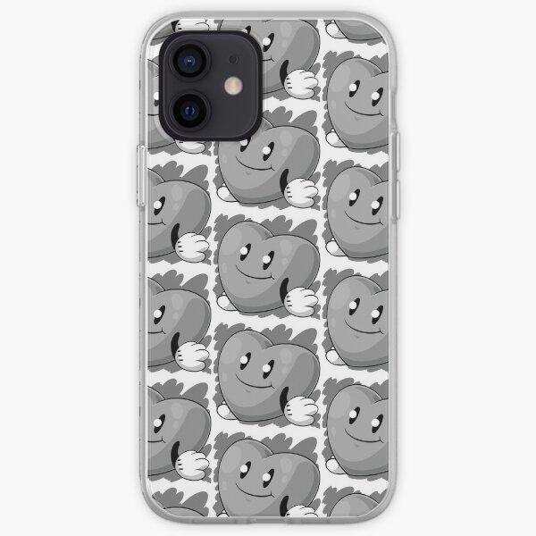 Full Classic Heart iPhone Soft Case
