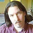 Changes - Self Portrait 2011 by James Watson