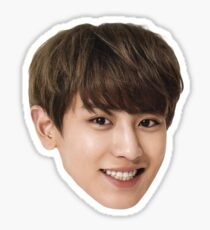 Chanyeol Head Sticker