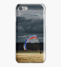 Windy iPhone Case/Skin