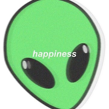 ALiEN - Happiness by CharlieWBY