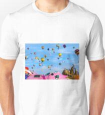 ABQ Unisex T-Shirt