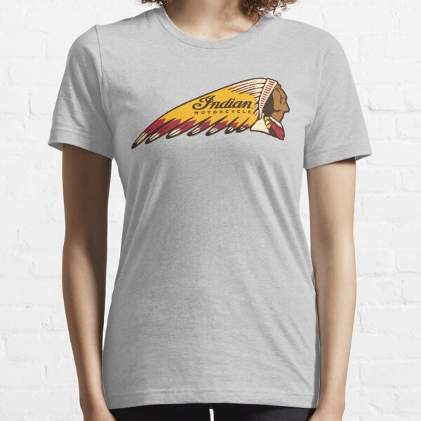 Indian motorcycle Essential T-Shirt