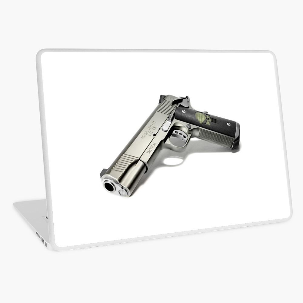 1911 TRP Laptop Skin