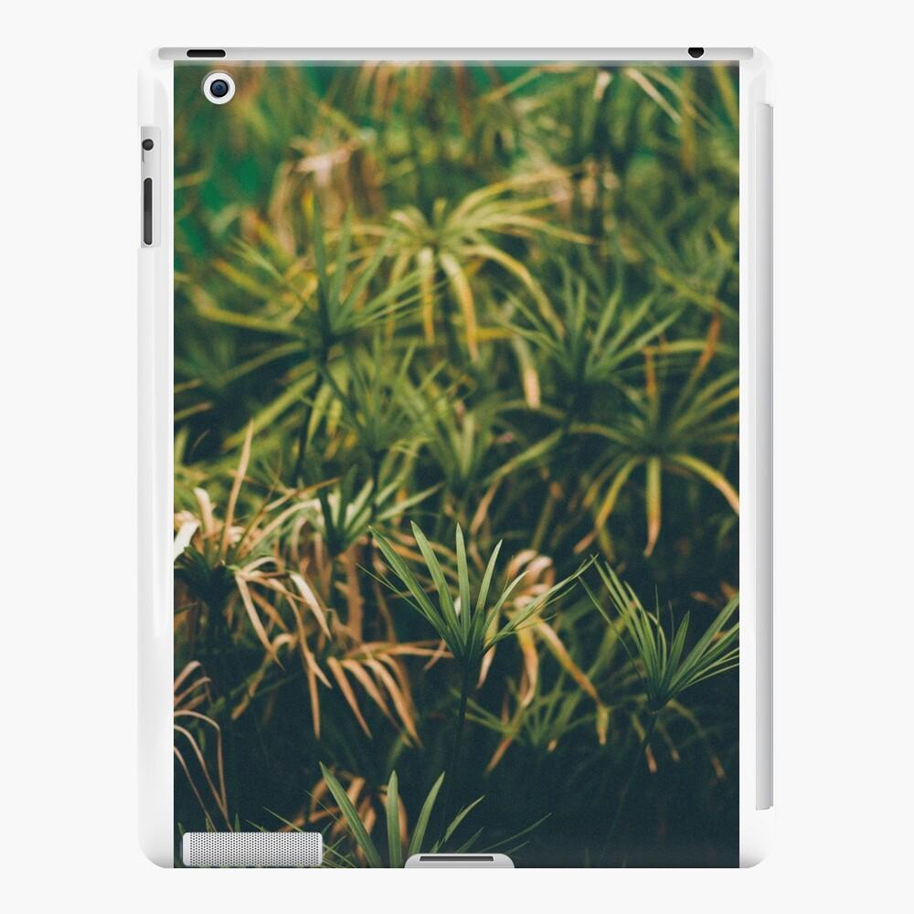 Pflanzen iPad-Hüllen & Klebefolien