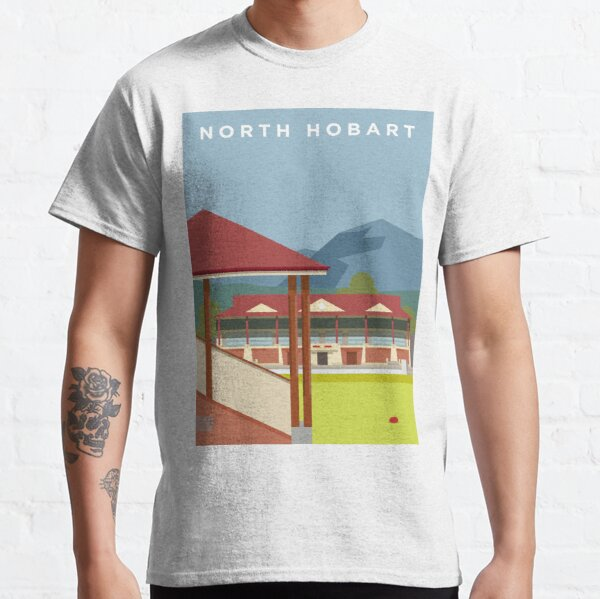 North Hobart Classic T-Shirt