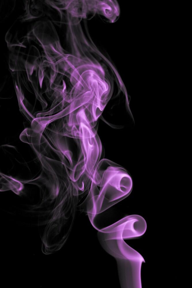 Purple Haze by elspiko