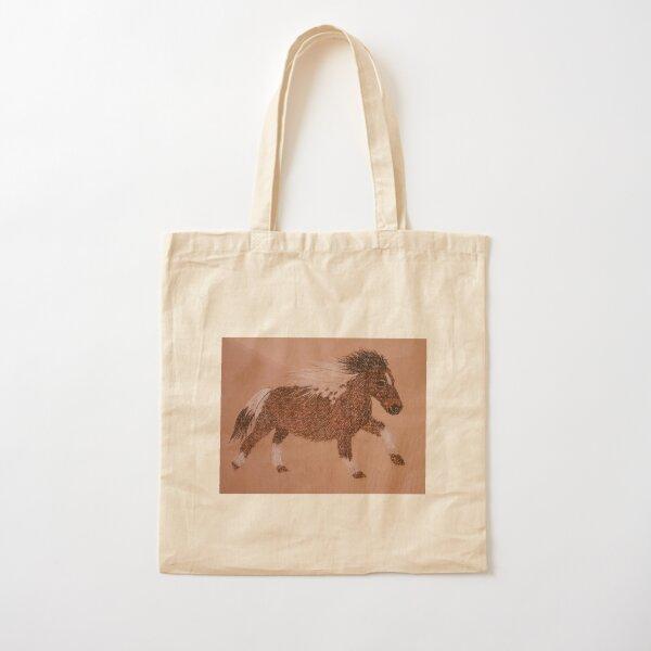 Gizzmo  Cotton Tote Bag