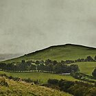 When Evening In The Shire Was Grey by Denise Abé
