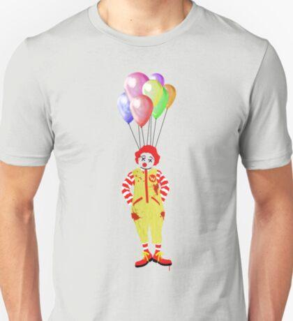 Kill That Creepy Clown T-Shirt