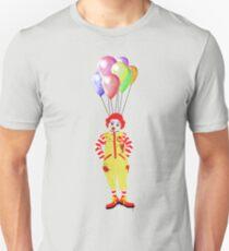Kill That Creepy Clown Unisex T-Shirt