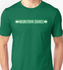 Neurotoxin Too Unisex T-Shirt