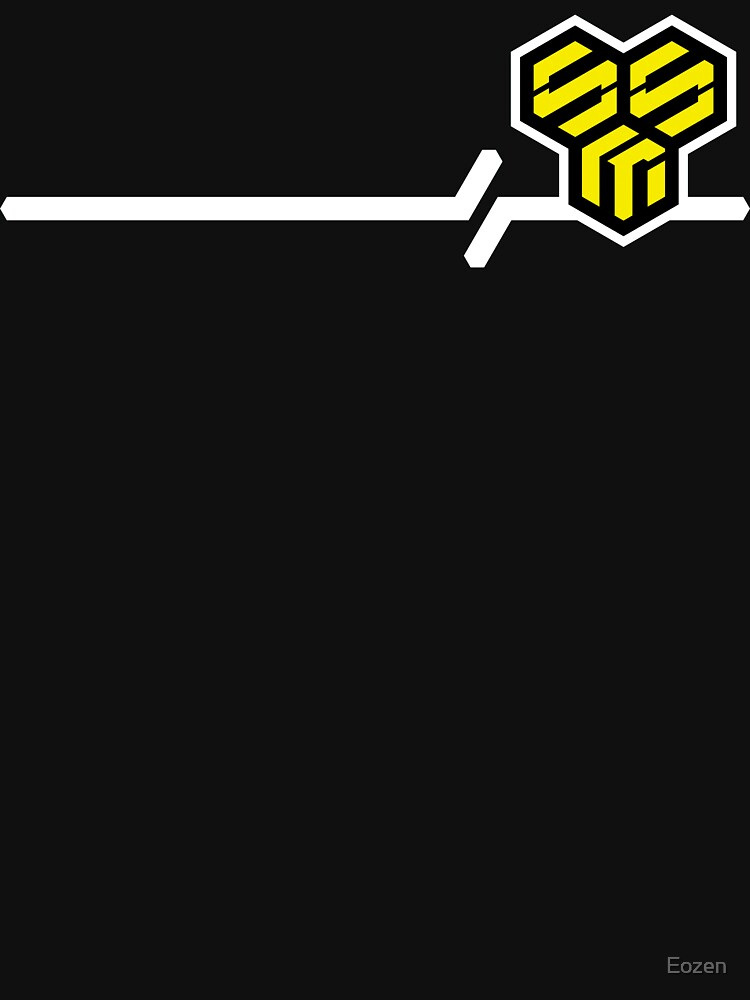 Macross Frontier SMS Civilian Military Provider | Unisex T-Shirt