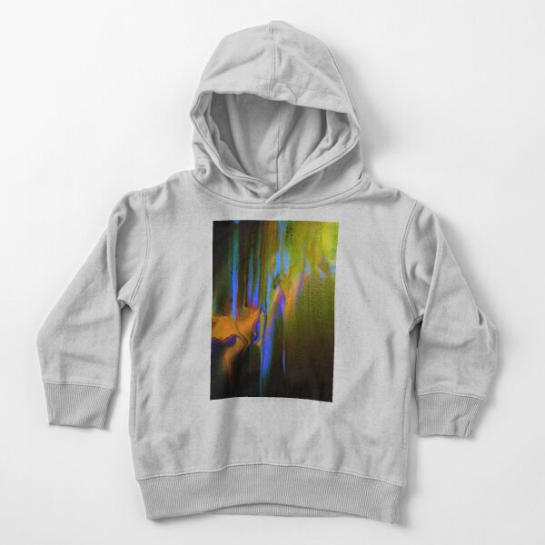 River Of Life Toddler Pullover Hoodie
