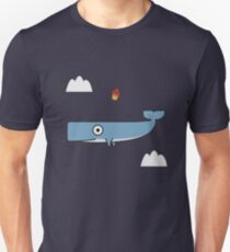 The Hitchhiker's Guide to the Galaxy T-Shirt