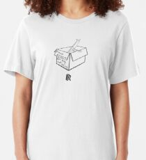 Roddy Ricch, Roddy Ricch The Box Merch, Official Roddy Ricch Merch, Roddy Ricch T-Shirts & More Slim Fit T-Shirt