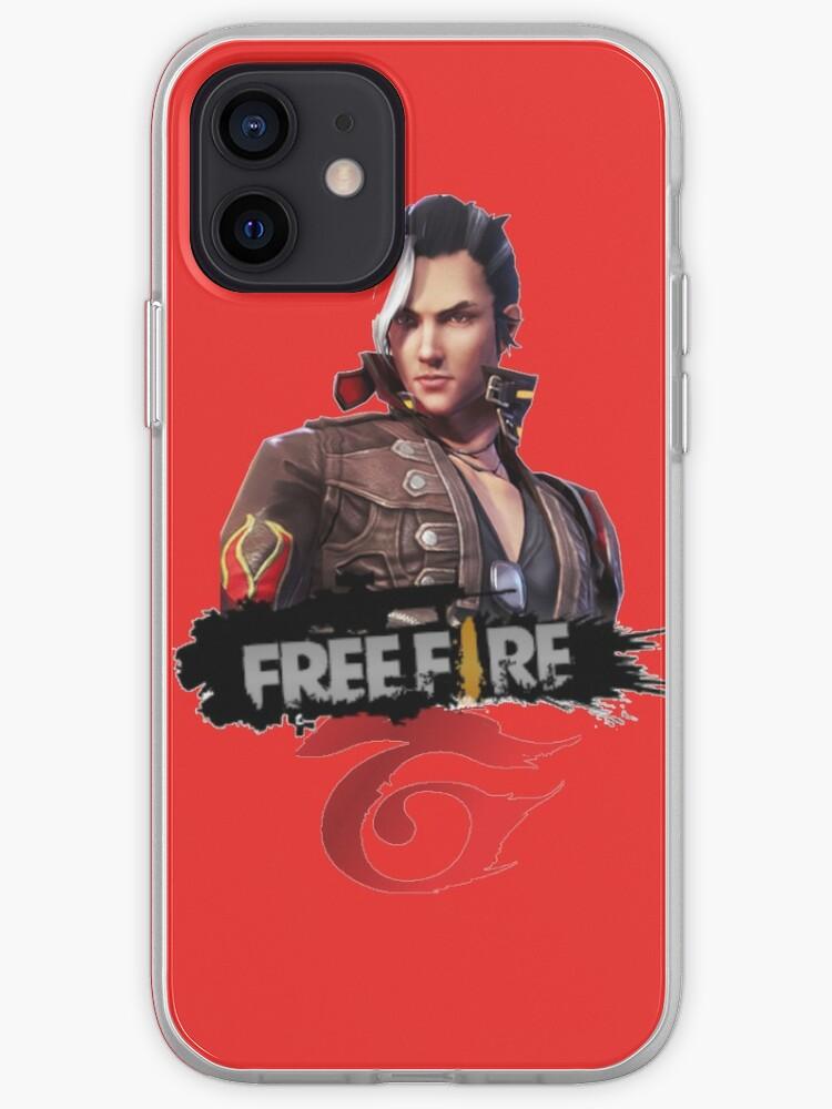 T-shirts et accessoires FREE FIRE | Coque iPhone