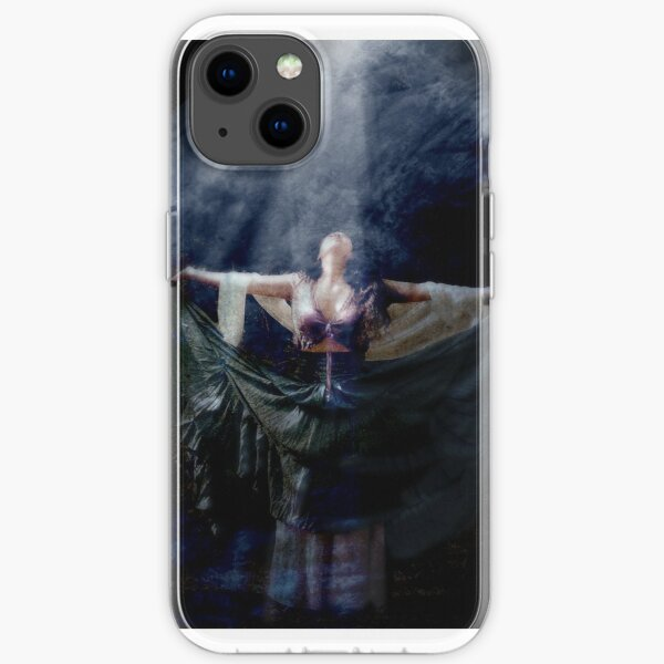 Bathed in Light  iPhone Soft Case