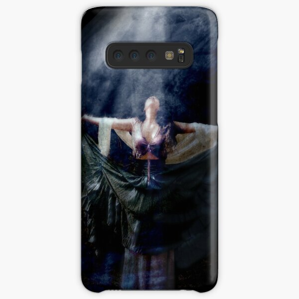 Bathed in Light  Samsung Galaxy Snap Case