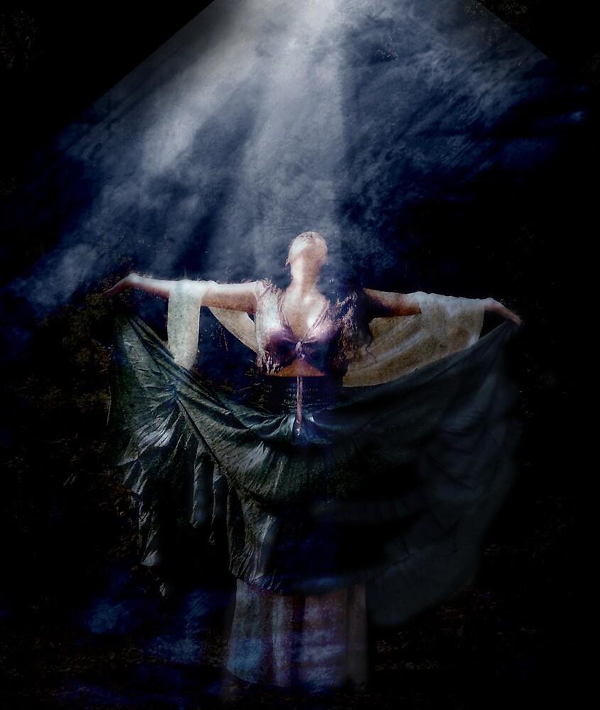 Bathed in Light  by KatarinaSilva