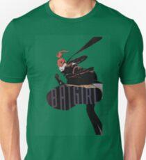 BG: Y1 Unisex T-Shirt
