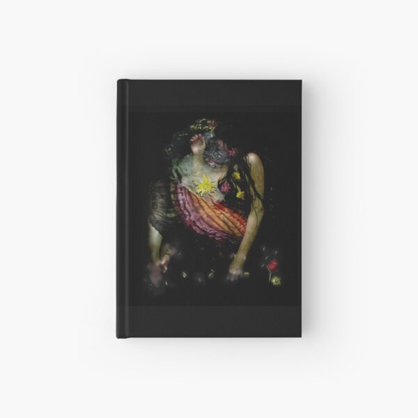 Born of Water Hardcover Journal