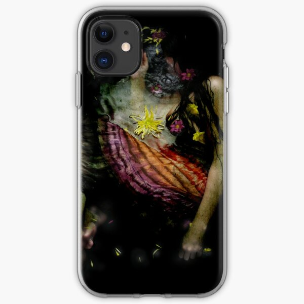 Born of Water iPhone Soft Case
