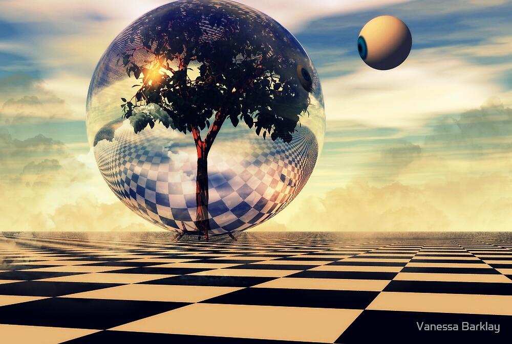 Surrealitree by Vanessa Barklay