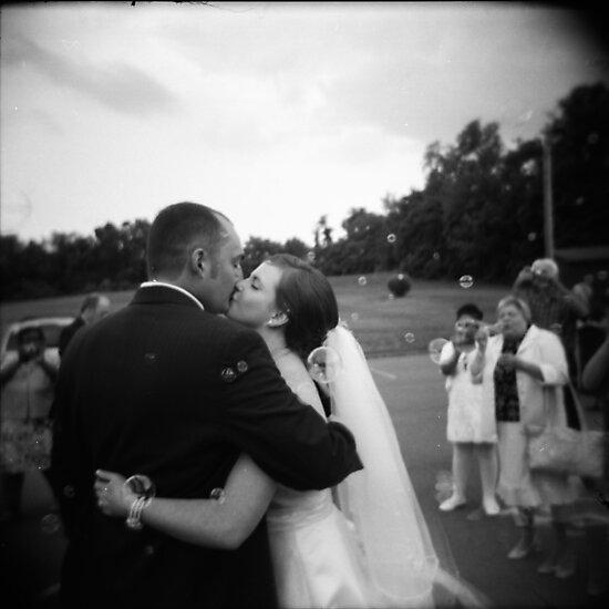 my sister's wedding by tiro