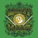 Money Maker by freeagent08