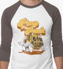 Pimp My Back Men's Baseball ¾ T-Shirt