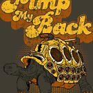 Pimp My Back by freeagent08