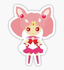 Chibi - Sailor Chibi Moon Sticker