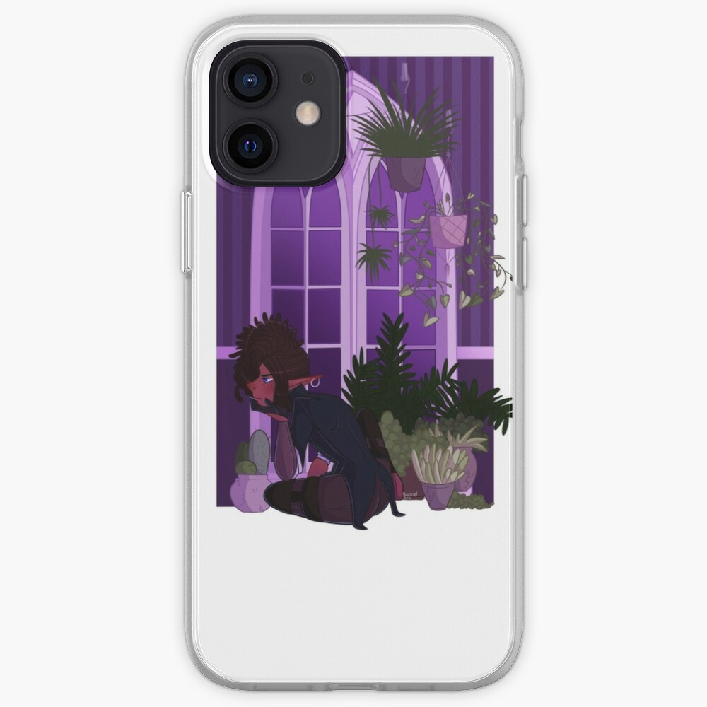 Thol [Dungeons and Dragons Character] iPhone Case & Cover
