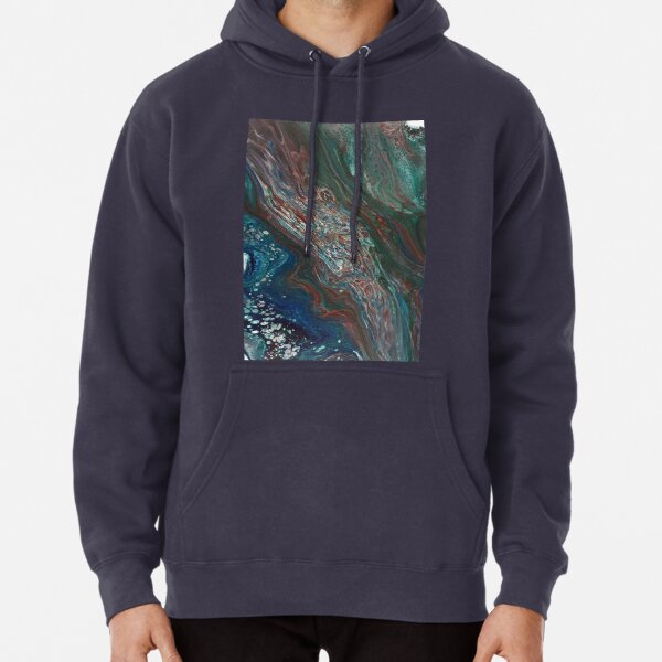 Stream of Consciousness Pullover Hoodie